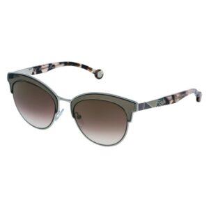 Óculos escuros femininos Carolina Herrera SHE101520523