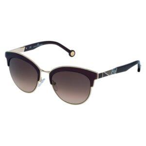 Óculos escuros femininos Carolina Herrera SHE101520A93