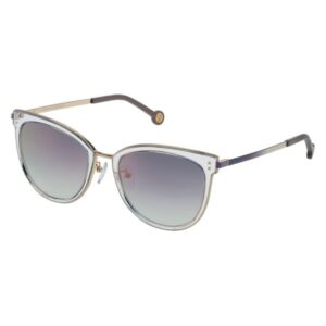 Óculos escuros femininos Carolina Herrera SHE10253300G