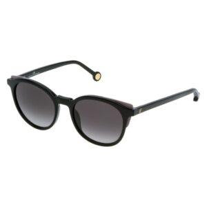 Óculos escuros femininos Carolina Herrera SHE74250700F