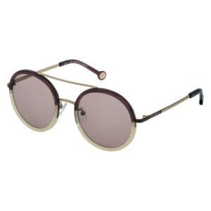Óculos escuros femininos Carolina Herrera SHE1215208MD