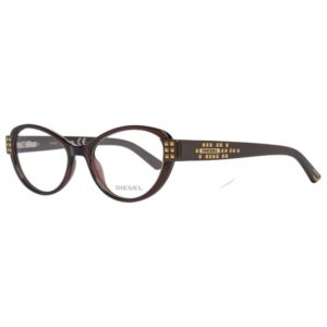 Armação de Óculos Feminino Diesel DL5011-048-51