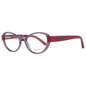 Armação de Óculos Feminino Diesel DL5011-081-51