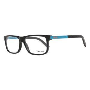 Armação de Óculos Homem Just Cavalli JC0618-001-56 (ø 56 mm)