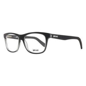 Armação de Óculos Homem Just Cavalli JC0643-001-53 (ø 53 mm)
