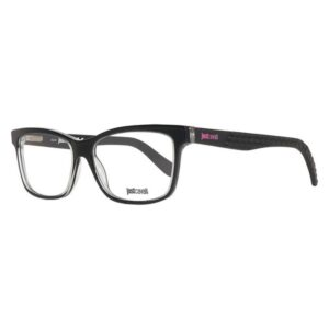 Armação de Óculos Feminino Just Cavalli JC0642-001-53 (ø 53 mm)