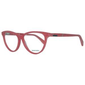 Armação de Óculos Feminino Diesel DL5130-068-54