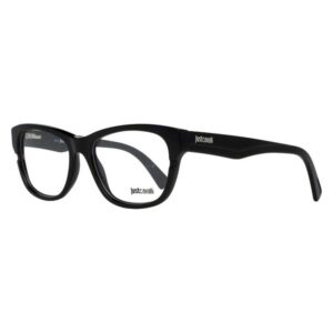 Armação de Óculos Feminino Just Cavalli JC0776-001-52 (ø 52 mm)