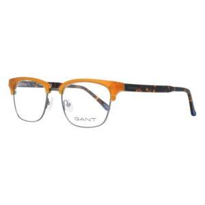 Armação de Óculos Homem Gant GA3141-047-52 (ø 52 mm)