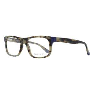 Armação de Óculos Homem Gant GA3157-055-53 (ø 53 mm)