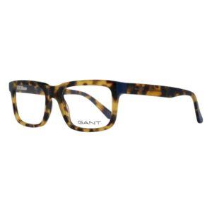 Armação de Óculos Homem Gant GA3158-053-52 (ø 52 mm)