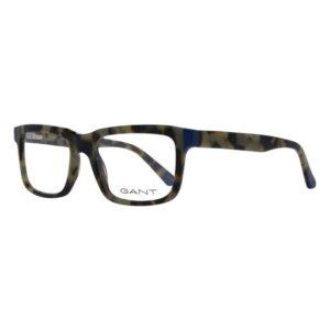 Armação de Óculos Homem Gant GA3158-056-52 (ø 52 mm)
