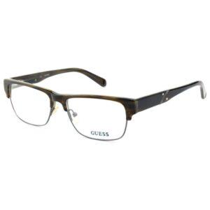 Armação de Óculos Homem Guess GU1783-OL (ø 53 mm)