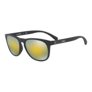 Óculos escuros masculinoas Arnette AN4245-01-8N