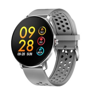 Smartwatch Denver Electronics Cinzento
