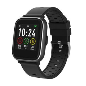 Smartwatch Denver Electronics  Preto