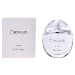 Perfume Mulher Obsessed Calvin Klein EDP 50 ml