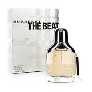 Perfume Mulher The Beat For Women Burberry EDP (30 ml)