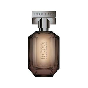 Perfume Mulher The Scent Absolute For Her Hugo Boss EDP 100 ml