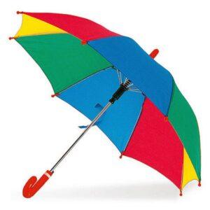 Guarda-chuva Automático (Ø 71 cm) Multicolor