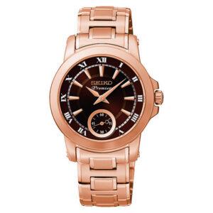 Relógio Seiko® SRKZ64P1
