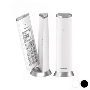 Telefone sem fios Panasonic Corp. KX-TGK212SPW 1,5