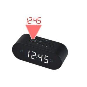 Rádio-Relógio Denver Electronics CRP-717 1