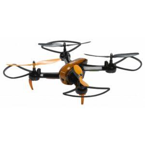 Drone Denver Electronics DCW-360 0,3 MP 2.4 GHz 1000 mAh Laranja