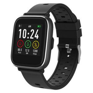 Smartwatch Denver Electronics  Preto