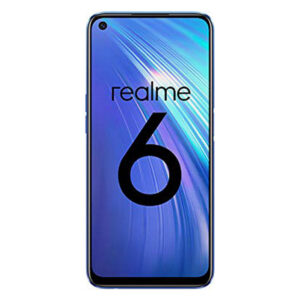 Smartphone Realme 6 6,5