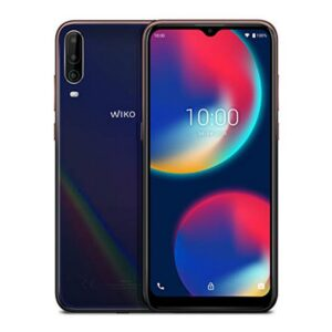 Smartphone WIKO MOBILE View 4 6,52