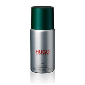 Desodorizante em Spray Man Hugo Boss (150 ml)