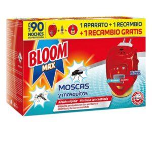 90 Noites - Anti-mosquitos Elétrico Max Bloom