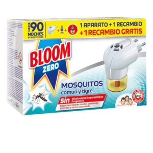 90 Noites - Anti-mosquitos Elétrico zero Bloom