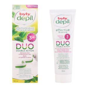 Creme Depilatório Corporal Depil Duo Byly (130 ml)