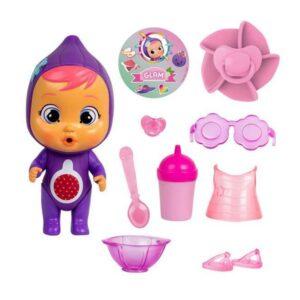 Boneco Bebé Cry Babies IMC Toys