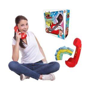 Telefone Interativo IMC Toys