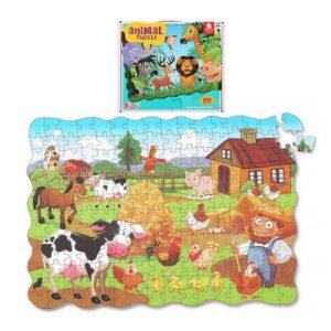 Puzzle Infantil 119562
