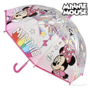 Guarda-Chuva Minnie Mouse (Ø 71 cm)