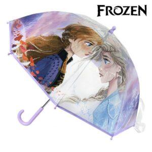Guarda-Chuva Frozen Lilás (ø 45 cm)