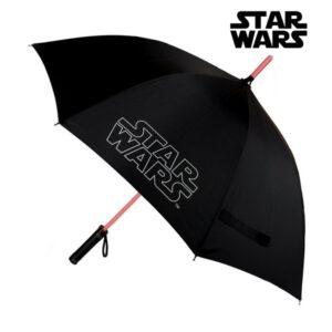 Guarda-Chuva Laser Sword Star Wars (Ø 95 cm)