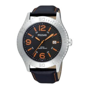 Relógio Pulsar® PS9005X1 (42 mm)