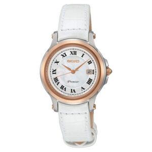 Relógio feminino Seiko SXDE42P2