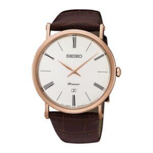 Relógio masculino Seiko SKP398P1