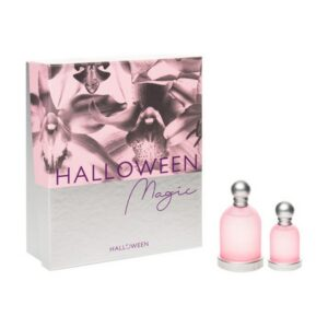 Conjunto de Perfume Mulher Halloween Jesus Del Pozo EDT (2 pcs)
