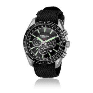 Relógio Bobroff® BF0010V2PN