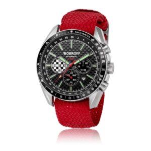 Relógio Bobroff® BF0012V2PR