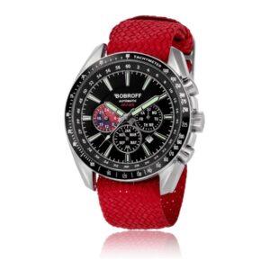 Relógio Bobroff®BF0011PR