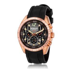 Relógio Bobroff® BF0016V2GN