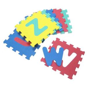 Puzzle (7 pcs)